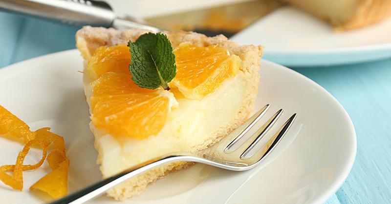 Healthy Orange Dessert Recipes  Orange Desserts Orange Dessert Recipes