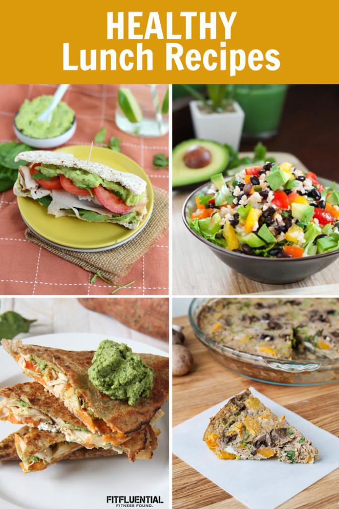 Healthy Packable Lunches  Healthy Packable Lunch Ideas FitFluential
