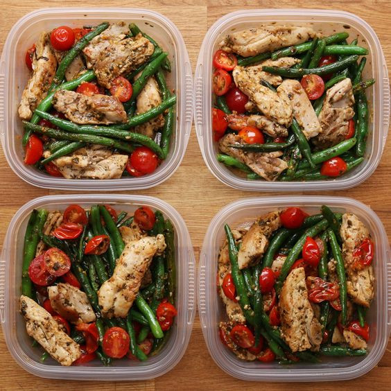 Healthy Packable Lunches  16 Simple & Healthy Packable Lunches Great for School