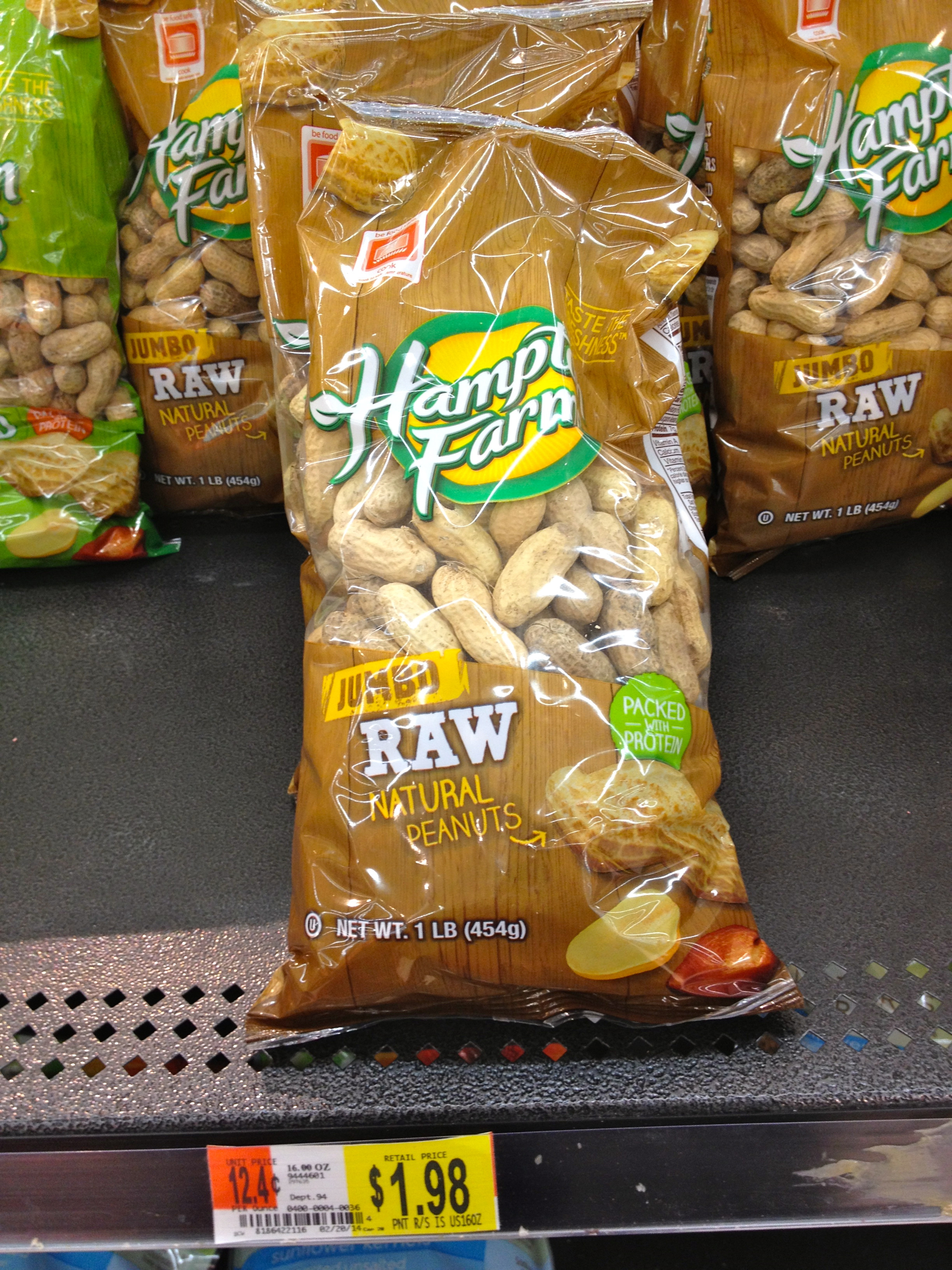 Healthy Packaged Snacks List  10 Healthy Packaged Snacks from Walmart