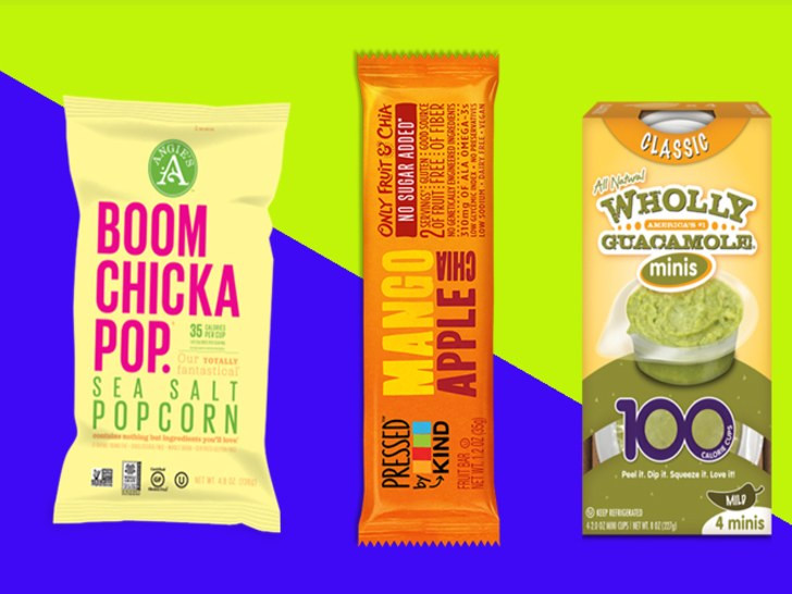 Healthy Packaged Snacks  The 11 Best Healthy Packaged Snacks at Costco