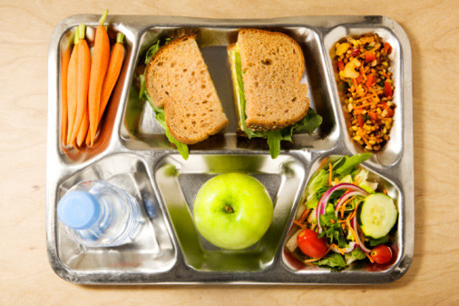Healthy Packed Lunches For School  Back to school lunches Time saving ideas for a healthy
