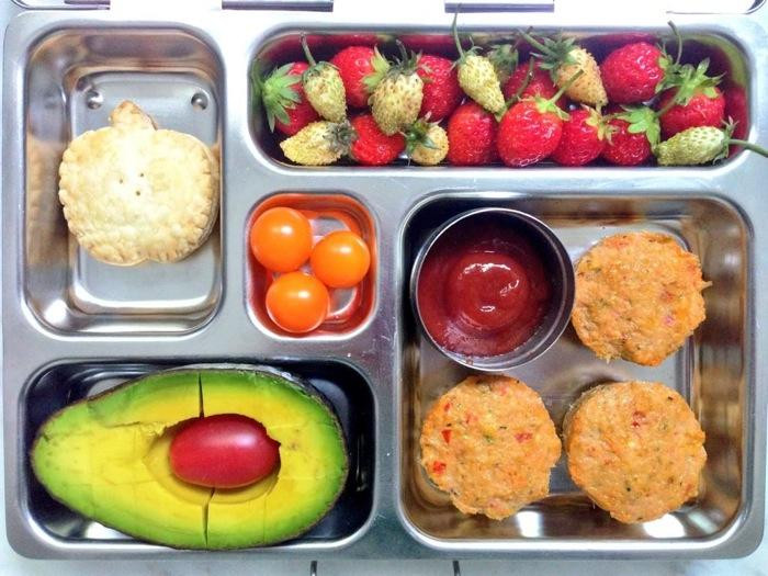 Healthy Packed Lunches For School  Health or Favor The School Lunch Debate – The New Dealer