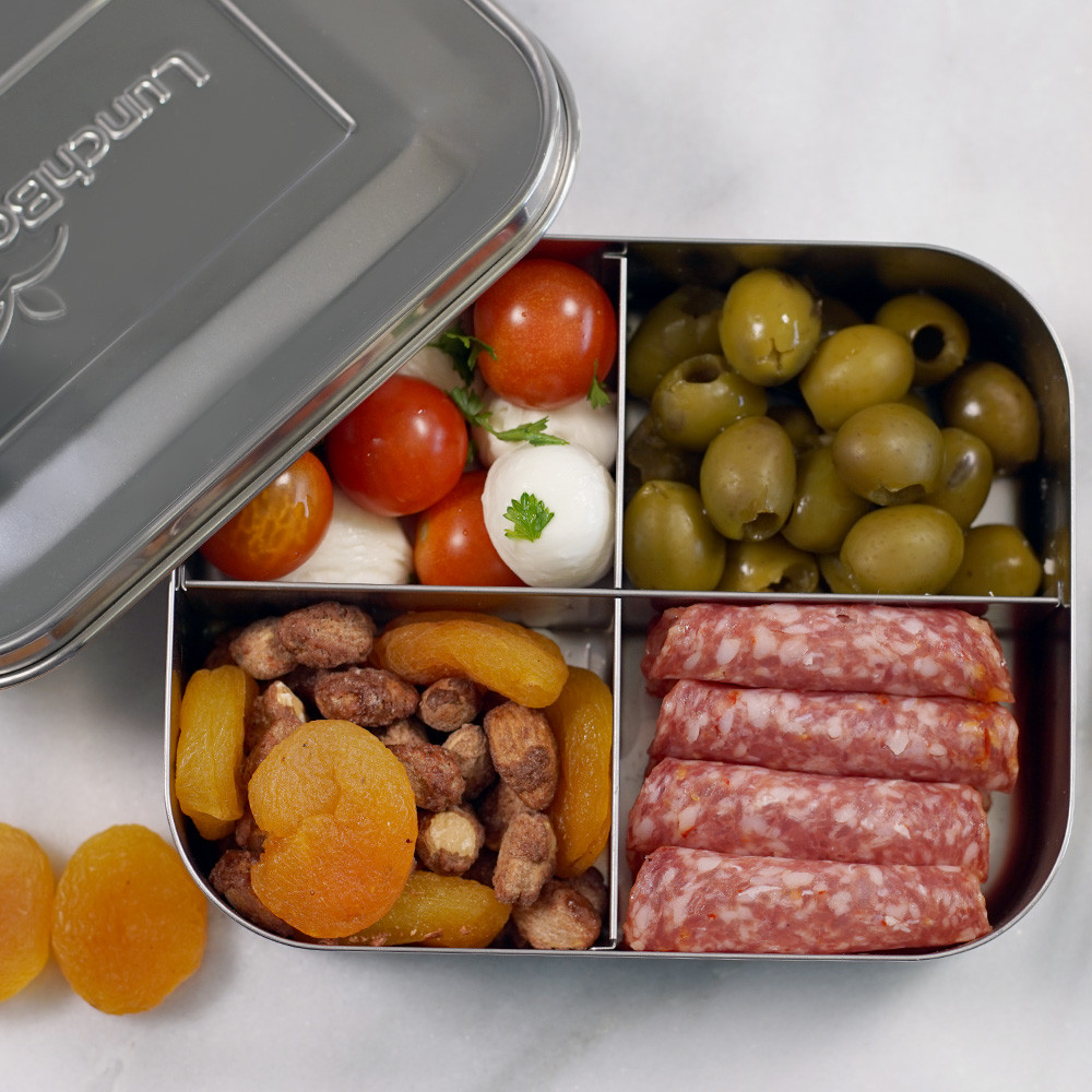 Healthy Packed Lunches For Work  How To Pack A Healthy Lunch For Work