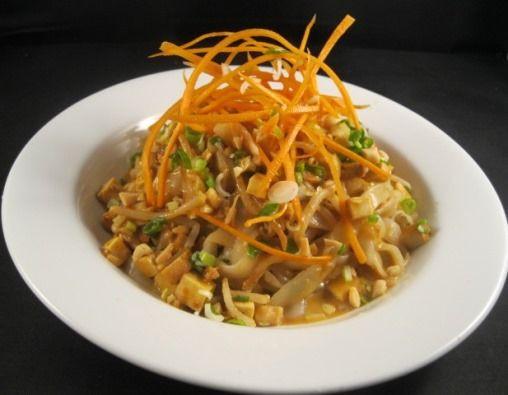 Healthy Pad Thai Sauce  NEW Pasta Zero Pad Thai Nasoya