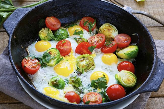 Healthy Paleo Breakfast the top 20 Ideas About 10 Quick and Healthy Paleo Breakfasts