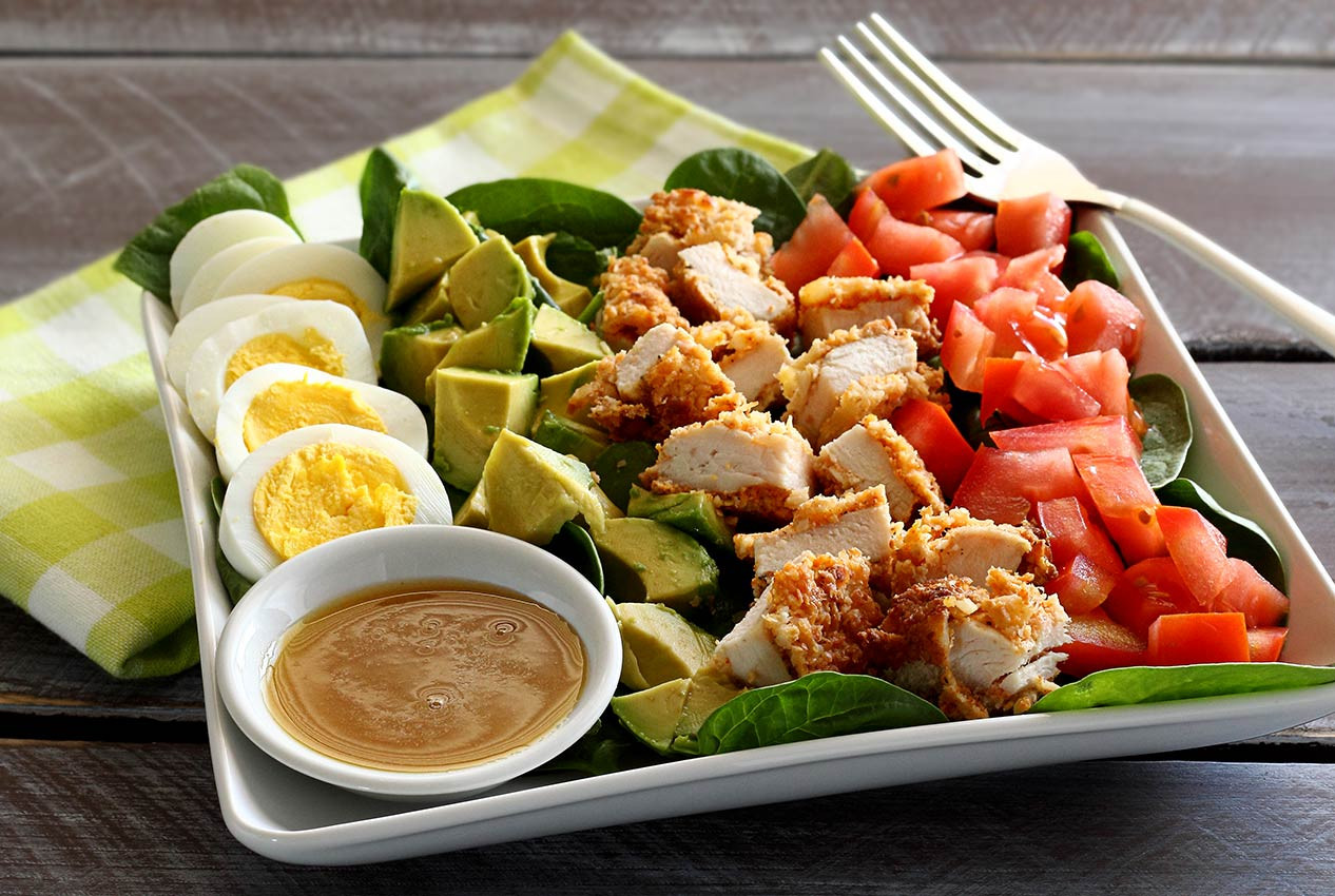Healthy Paleo Snacks  Paleo Macadamia Nut Chicken Salad