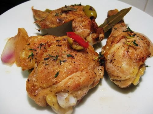 Healthy Pan Fried Chicken  How To Make Healthy Pan Fried Chicken