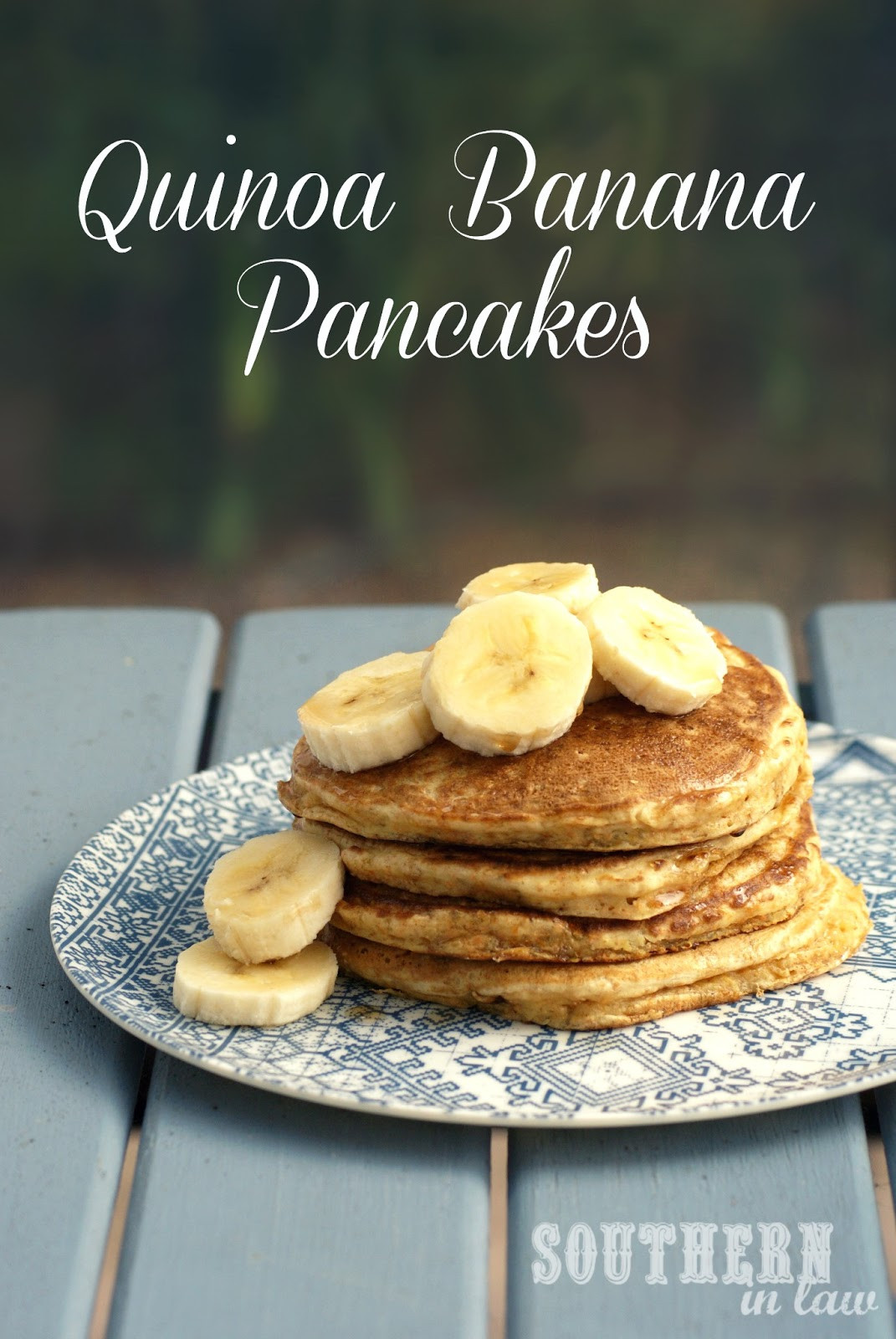 Healthy Pancakes From Scratch  EASY HEALTHY PANCAKE RECIPE FROM SCRATCH