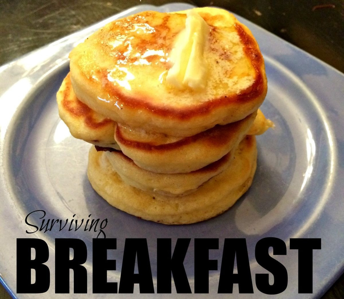 Healthy Pancakes From Scratch  Pancakes From Scratch Real ingre nts Healthy Easy