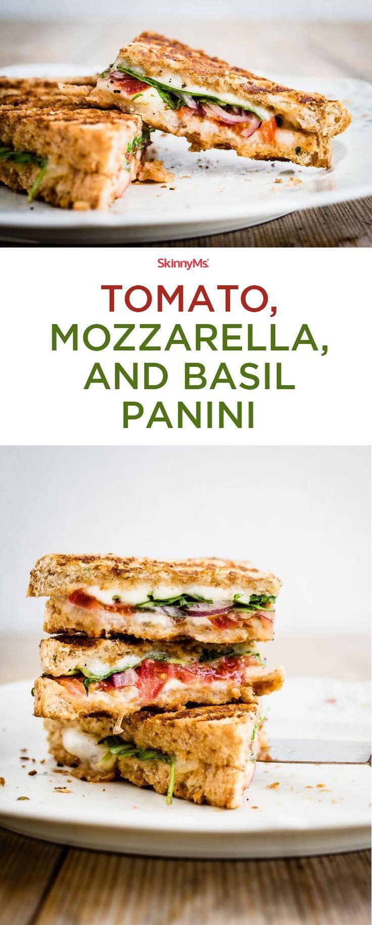 Healthy Panini Recipes  3878 best images on Pinterest