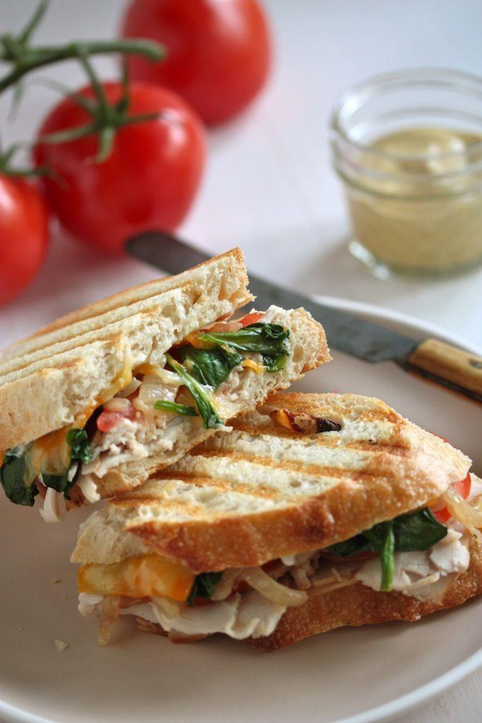 Healthy Panini Recipes  472 beste afbeeldingen van sandwiches