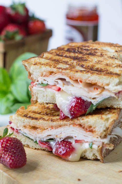 Healthy Panini Recipes  678 best images about Sandwich and Wrap Recipes on