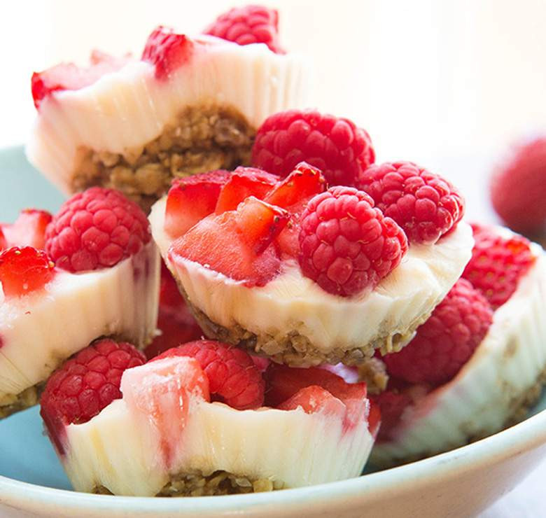 Healthy Party Desserts  Easy Super Bowl Recipes Top 10 Healthy Party Food Ideas