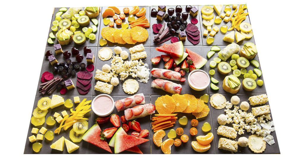 Healthy Party Snacks For Kids  Healthy Kids party Food Kids Eat by Shanai