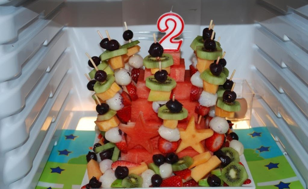 Healthy Party Snacks For Kids  proomic Healthy Party Food Kids Birthday Idea Birthday