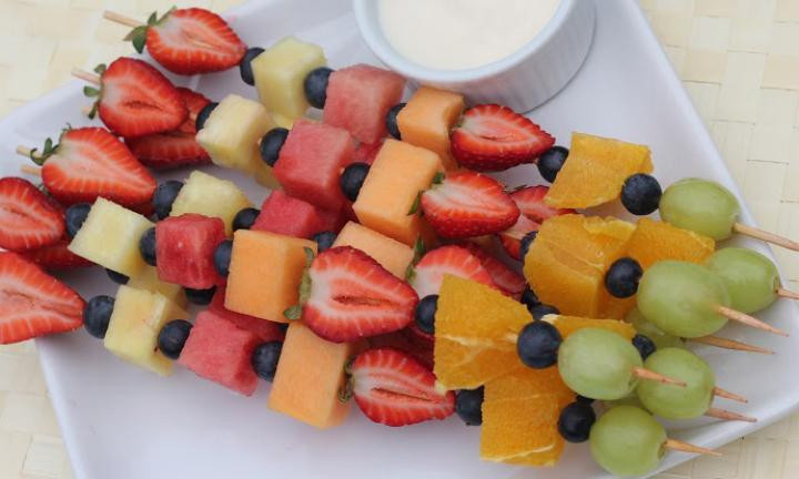 Healthy Party Snacks For Kids  6 Ideas For Healthy Kids Party Food That They Will Love
