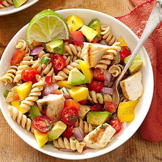 Healthy Pasta Salad  Healthy Snack of the Week Pasta Salads That Kids Will Eat