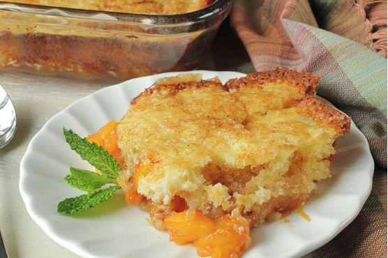Healthy Peach Cobbler  Healthy Easy Peach Cobbler Desserts Recipe Health Club