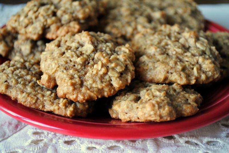 Healthy Peanut Butter Banana Cookies  Oatmeal Peanut Butter Banana Cookies Peanut Butter Fingers