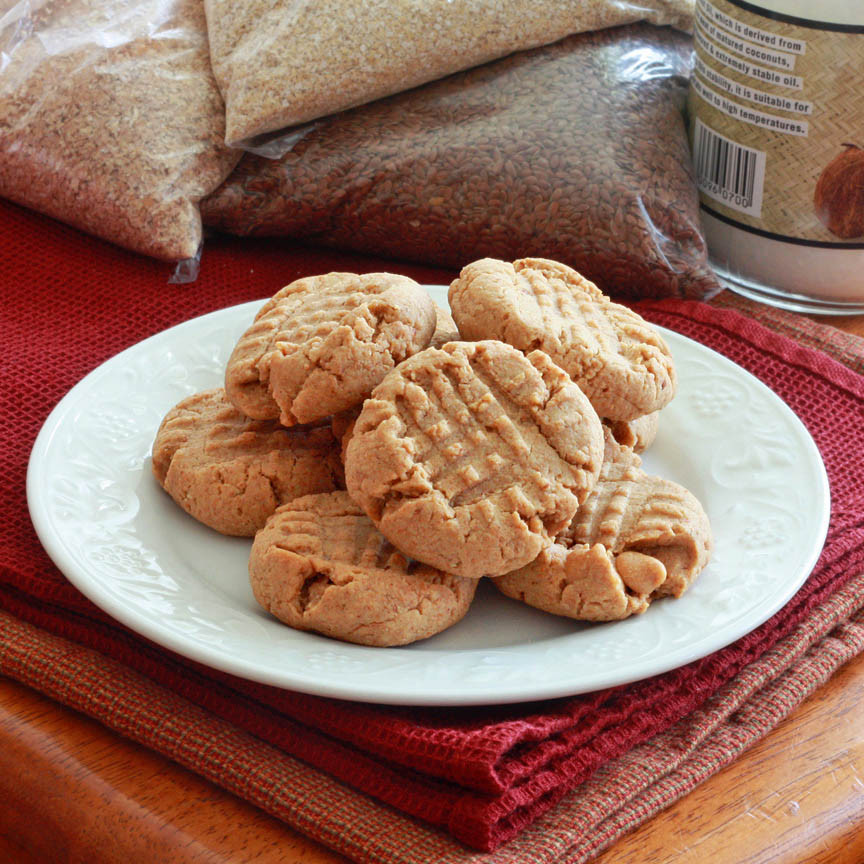 Healthy Peanut Butter Cookies 35 Calories  50 Healthy Peanut Butter Recipes That You Will Love