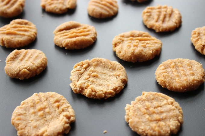 Healthy Peanut butter Cookies 35 Calories the top 20 Ideas About Healthy Peanut butter Cookies the Diet Chef