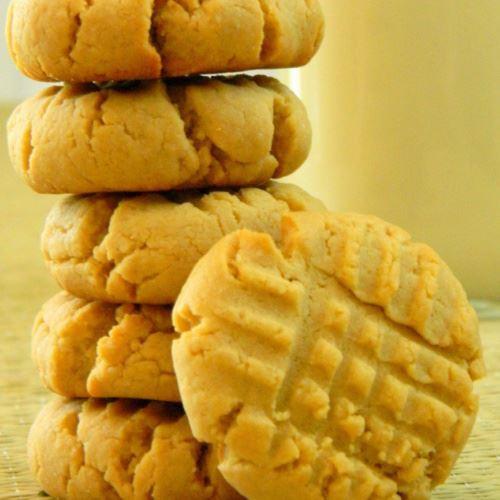 Healthy Peanut Butter Cookies No Sugar  Sugar Free Cookie Recipes For Diabetics A Beginner s