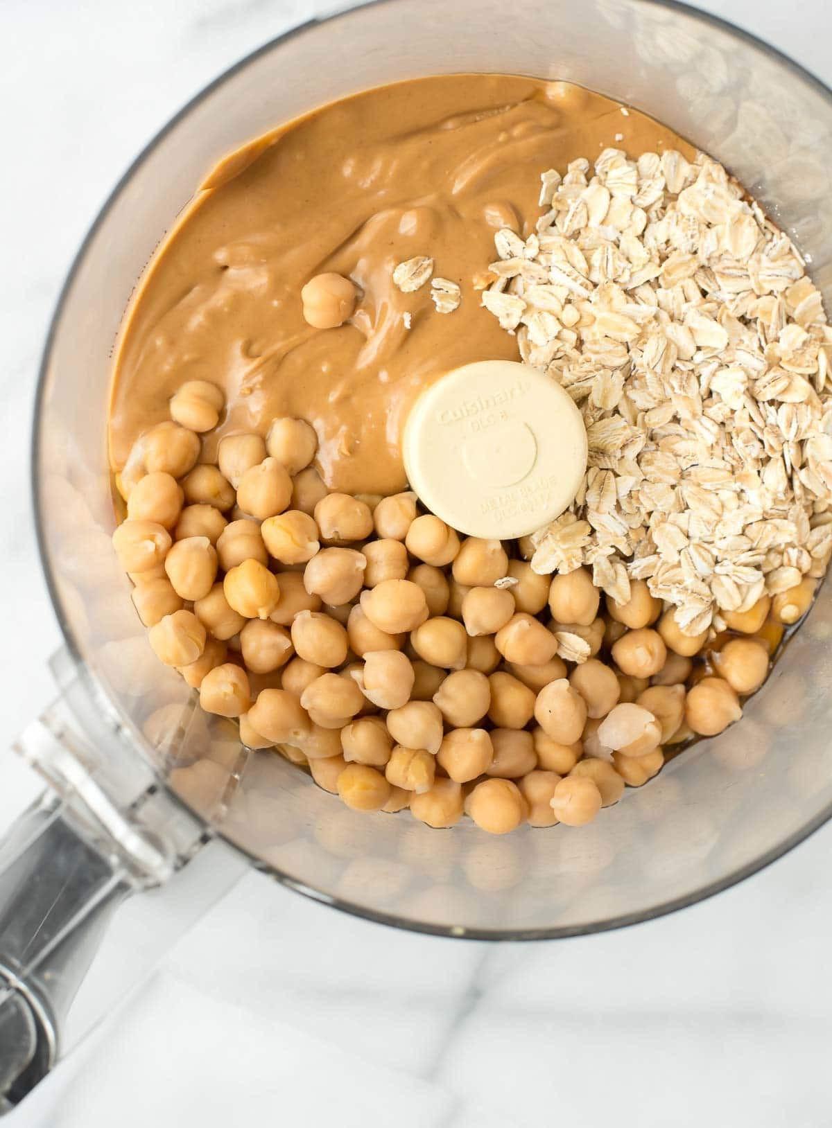 Healthy Peanut Butter Cookies No Sugar  Healthy Peanut Butter Cookie