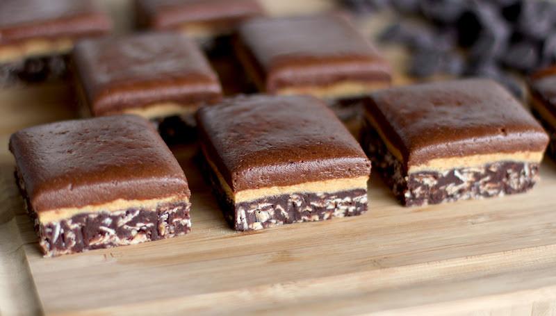 Healthy Peanut Butter Desserts  Healthy Chocolate Peanut Butter Fudge Desserts with Benefits