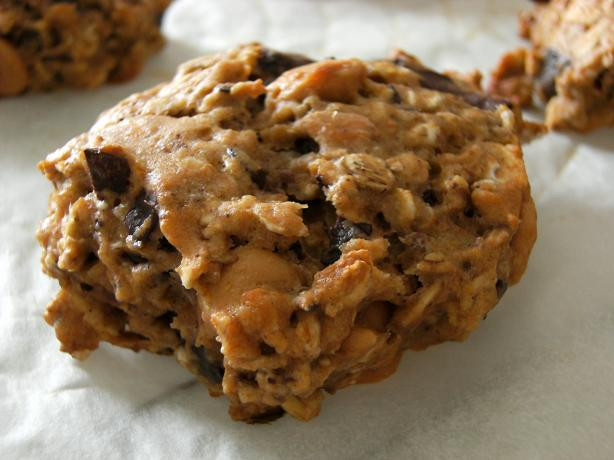 Healthy Peanut Butter Oatmeal Cookies Recipe  Vegan Peanut Butter Oatmeal Cookies Healthier Recipe
