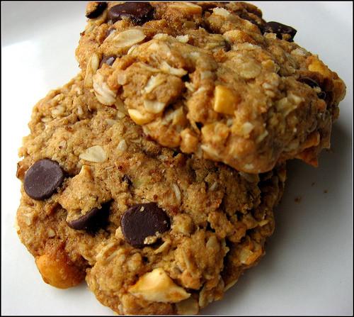 Healthy Peanut Butter Oatmeal Cookies  Peanut Butter Honey Oatmeal Cookies