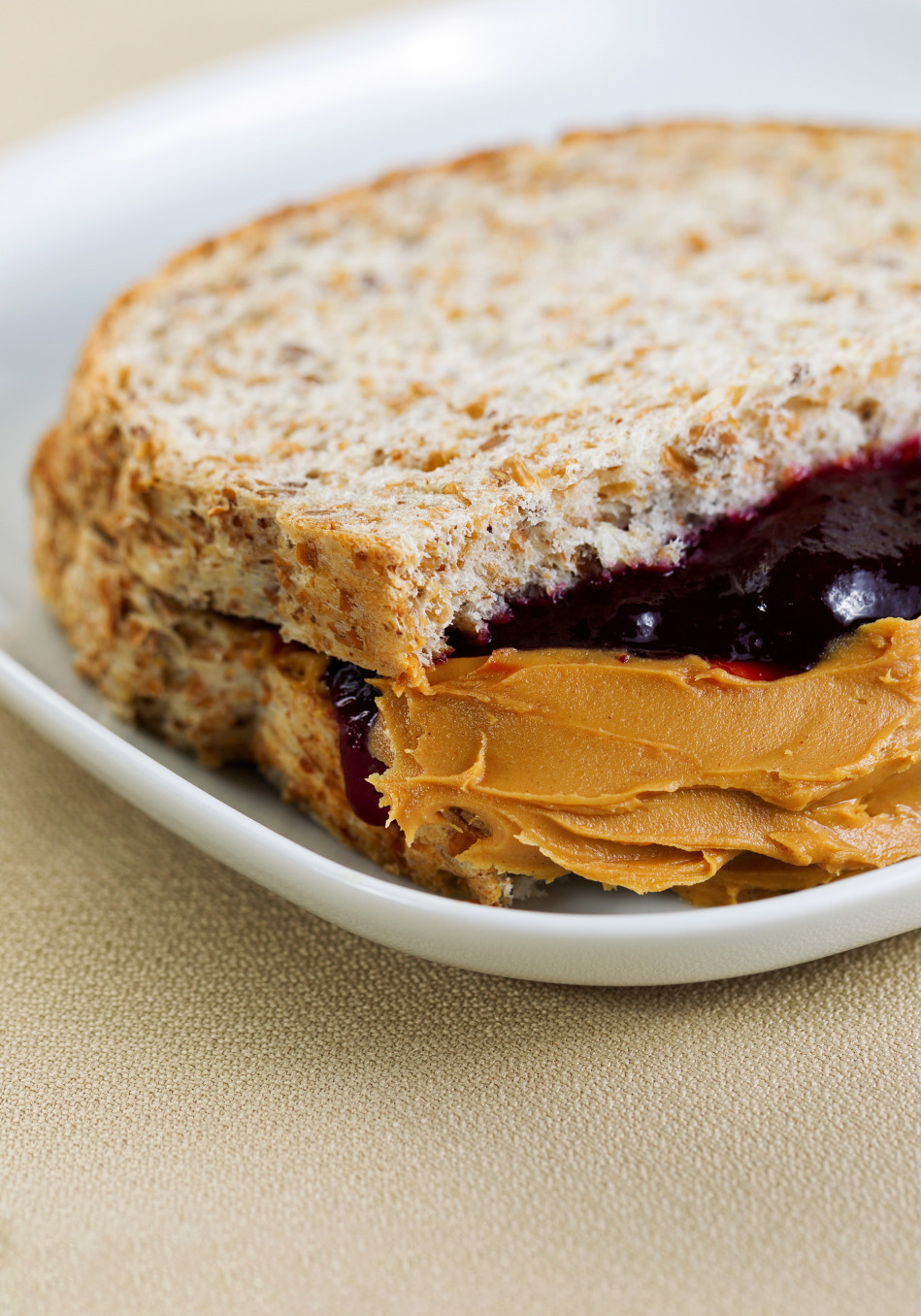 Healthy Peanut Butter Snacks  Healthy Afternoon Snack Recipes