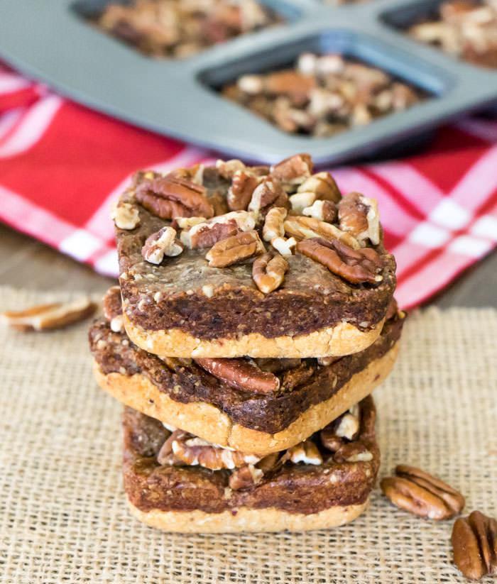 Healthy Pecan Pie Bars 20 Ideas for Vegan Pecan Pie Bars Recipe