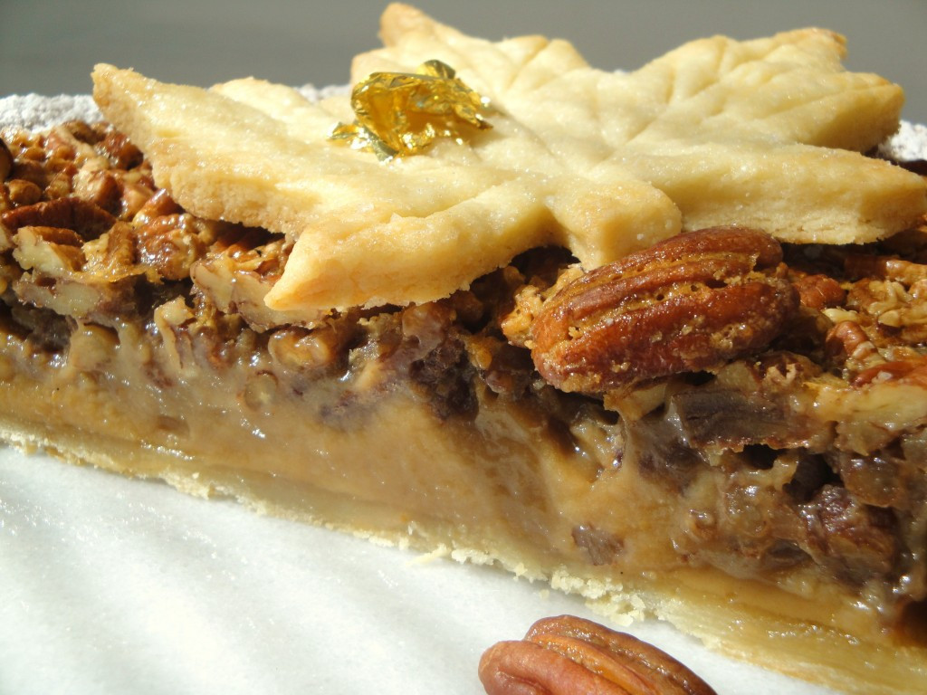 Healthy Pecan Pie Recipe Without Corn Syrup  Pecan Pie Recipe Without Corn Syrup