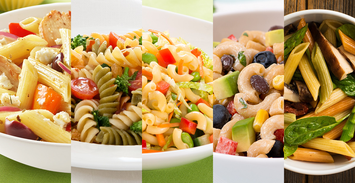 Healthy Picnic Side Dishes  5 healthy picnic recipes to brighten your summer