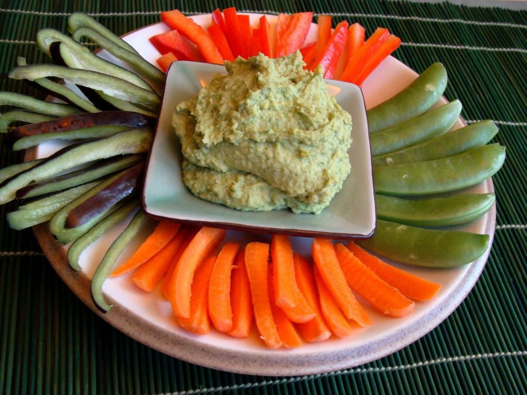 Healthy Picnic Snacks  10 HEALTHY PICNIC FOODS