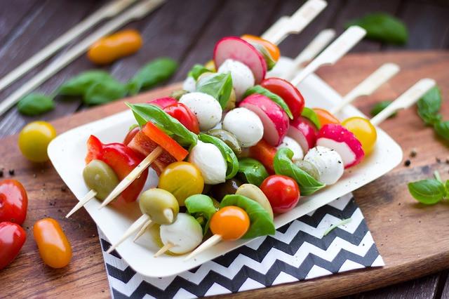 Healthy Picnic Snacks  Healthy Kids Picnic Food NoJunkJourney