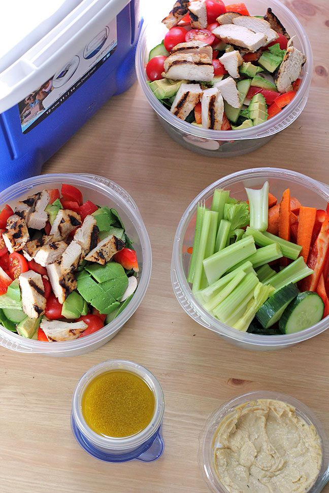Healthy Picnic Snacks  18 Best images about Picnic on Pinterest