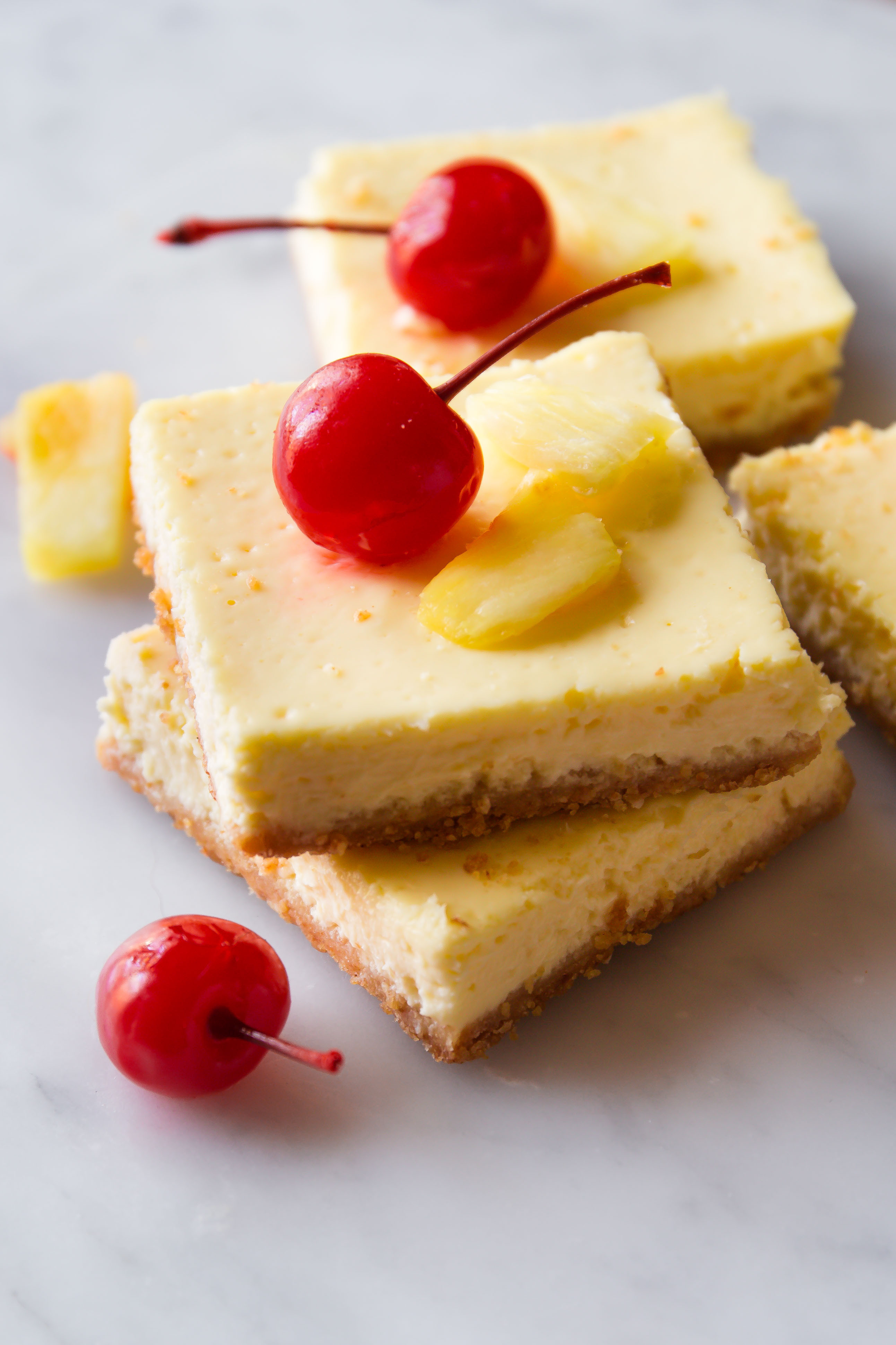 Healthy Pineapple Desserts  20 Best Pineapple Desserts Easy Recipes for Pineapple