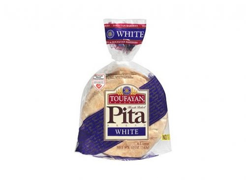 Healthy Pita Bread Brands  The Unhealthiest Groceries in America