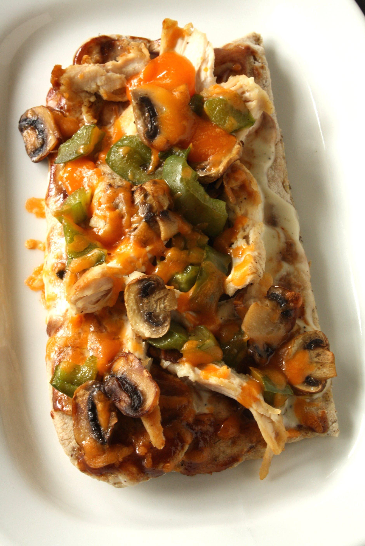 Healthy Pizza Dough Recipe Quick  Janet & Greta's Quick Rise Healthy Pizza Dough Breadmaker
