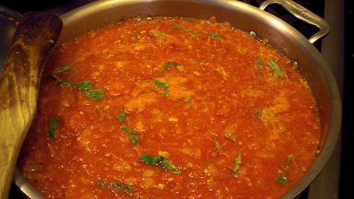 Healthy Pizza Sauce Recipe  Healthy Homemade Pizza Sauce Recipe