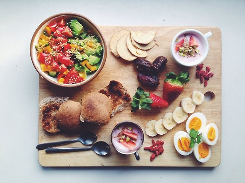 Healthy Places To Eat Breakfast  Food That Help You Lose Extra Belly Fat WebTokri