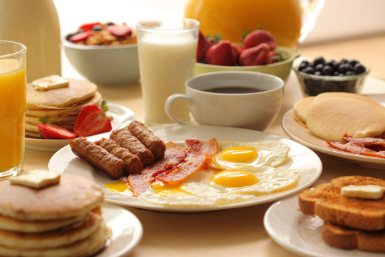 Healthy Places To Eat Breakfast  Start Your Day Healthy Breakfast Options in Gurgaon