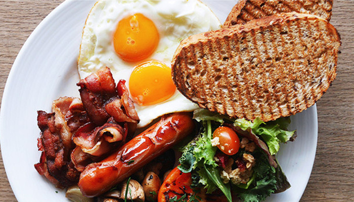 Healthy Places To Eat Breakfast  The Best Places For A Healthy Breakfast In Singapore The
