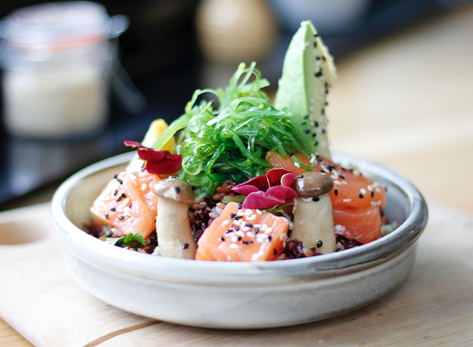 Healthy Places To Eat Breakfast  Top 6 places to eat a Healthy Brunch in Melbourne