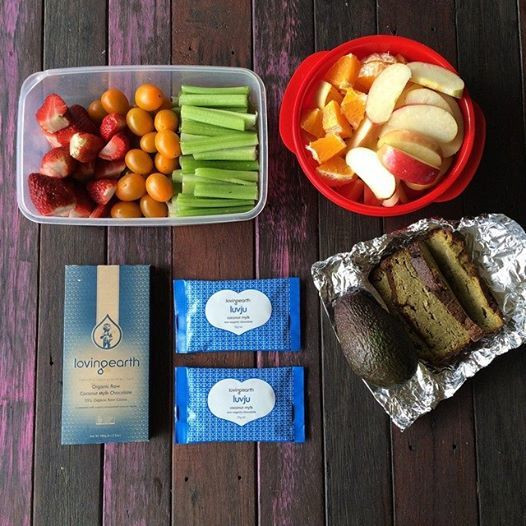 Healthy Plane Snacks  How Do You Stay Healthy When You Fly