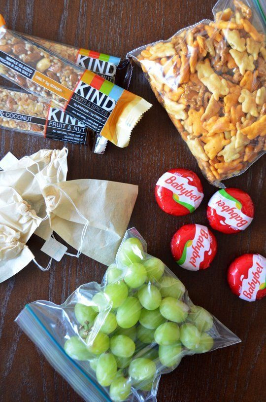 Healthy Plane Snacks  25 best ideas about Airplane Snacks on Pinterest