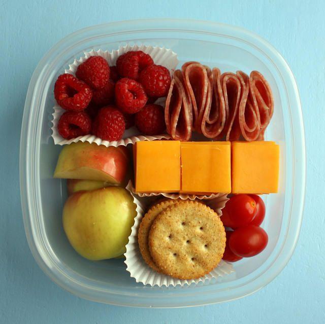 Healthy Plane Snacks  4 Interesting tips to survive long haul flights
