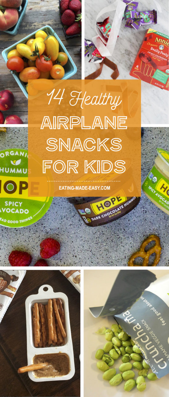 Healthy Plane Snacks  14 Healthy Airplane Snacks for Kids Eating Made Easy